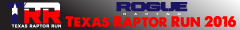 Rogue Racing TRR16